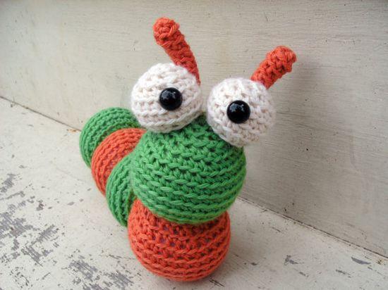 crochet pattern $5