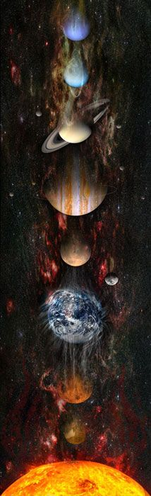Terra Magnificent...