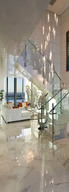LOOKandLOVEwithLOLO: Stunning Home #home interior design 2012 #modern house design #home design