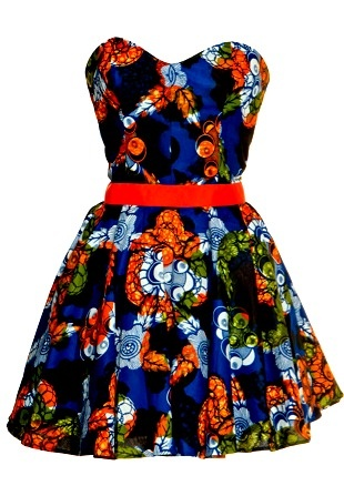 African Prints in Fashion: African prints