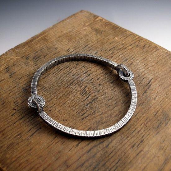 bhuj flexibangle bracelet -- mark kaplan