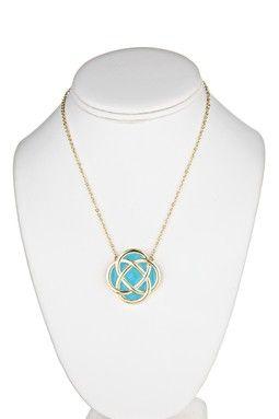 Murphy Enamel Necklace
