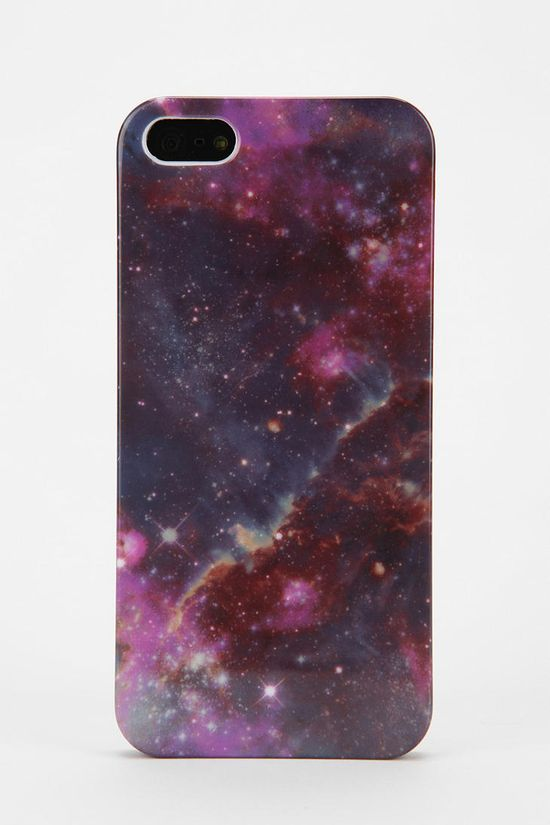 UO Space iPhone 5 Case