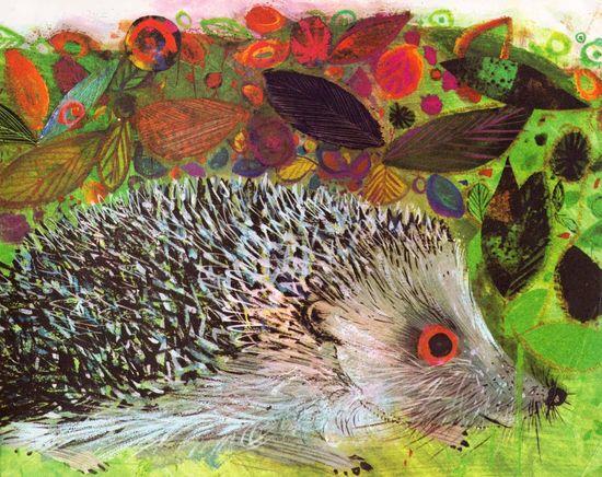 Brian Wildsmith's Wild Animals ~ Franklin Watts, 1967