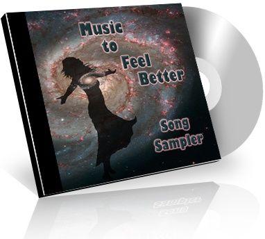 Music to Feel Better Song Sampler «