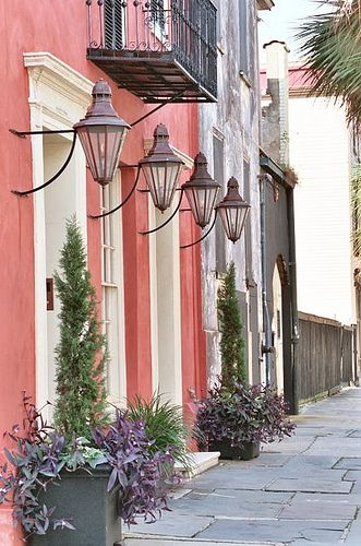 Downtown Charleston, SC