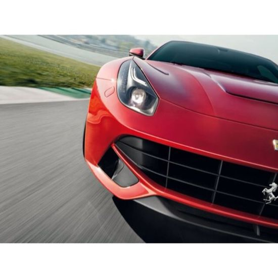 'The beast Is looking at you' - Ferrari F12 Berlinetta