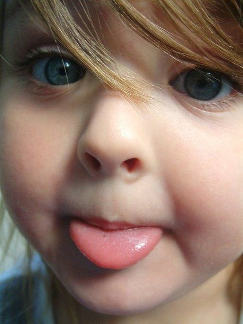 :P #adorable #cute #baby #kid