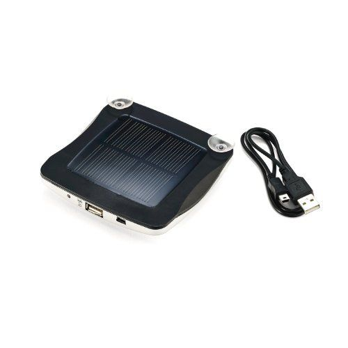 Travel Accessories Window Solar Charger  $50