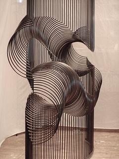 McConnell Studios - Momentum - Sculpture