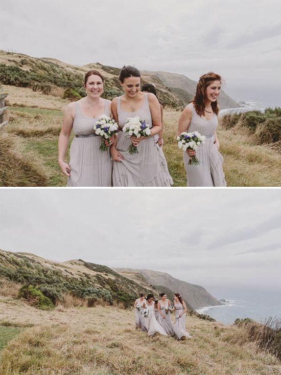 Boomrock Wedding by Kate MacPherson