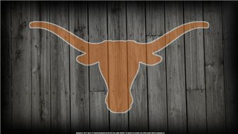 Longhorns Desktop Wallpaper