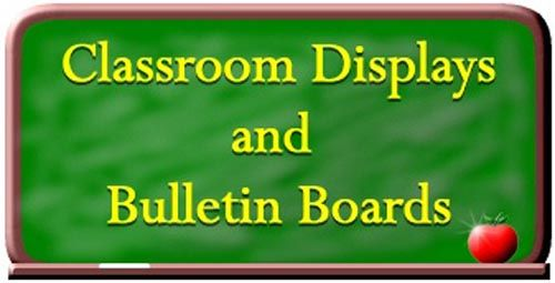 bulletin board ideas