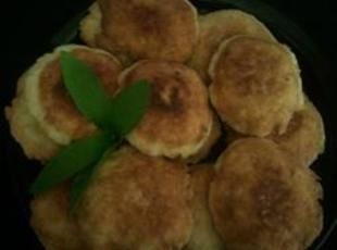 Portuguese Fried Bread