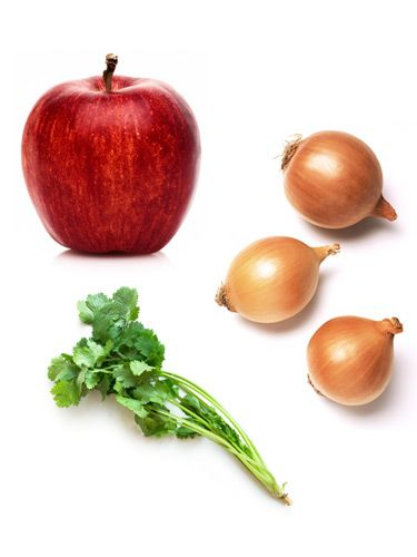 Get tips for keeping fruits, veggies and herbs in peak condition. #vegetables #fruit