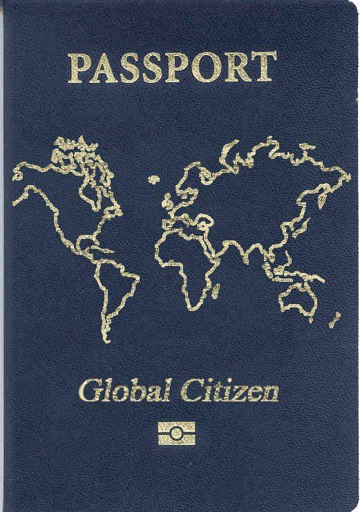 world traveler, world citizen