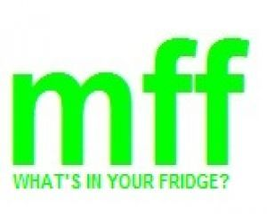 My FRIDGE FOOD-The site is where you search for recipes based on what's already in your fridge