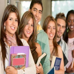uczniowie i studenci