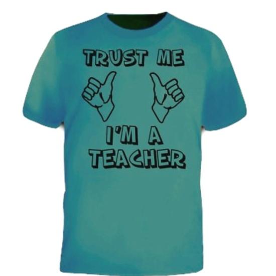 Funny teacher shirt