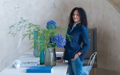 INTERVIEW WITH TRICIA GUILD – THE MATRIARCH OF MODERN INTERIOR DESIGN