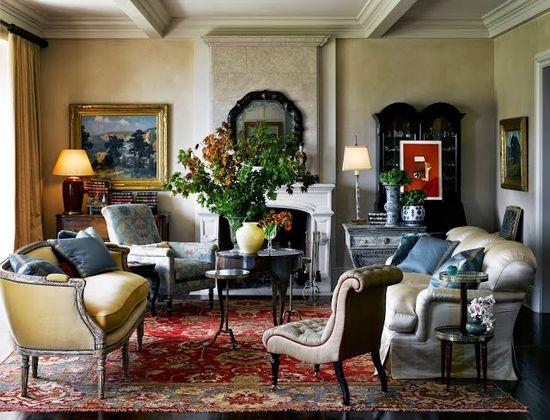 New Home Interior Design: Tuesday Crush