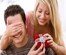 Top 10 Best Valentine's Day Gift Ideas For Him 2012