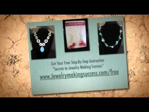 Handmade Jewelry Designers - Tools and Materials - videos.silverjewe...