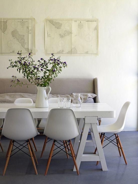 Savor Home: PRETTY EAMES + LINKS...