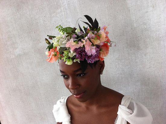 Flowers wreaths for Flower girls