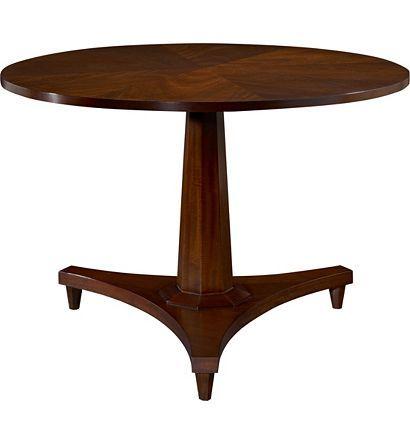 Turner Center Table