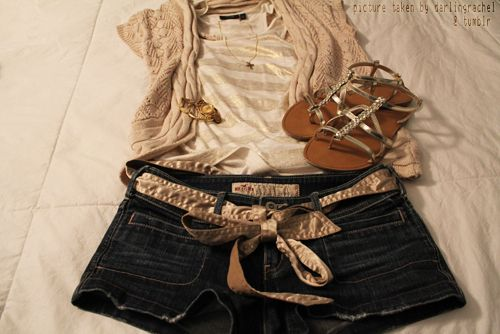 cute ~ summer ~ outfit