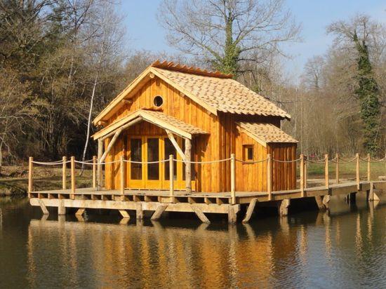 location d 39 h bergements insolites en dordogne moulin de la jarousse par la famille loux. Black Bedroom Furniture Sets. Home Design Ideas