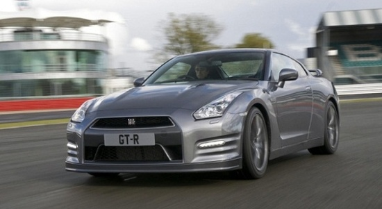 Nissan GT-R 2013 Price For United States (U.S.) Market