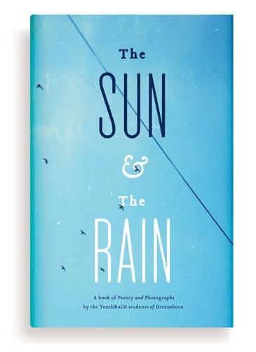 Sun + Rain Book Cover