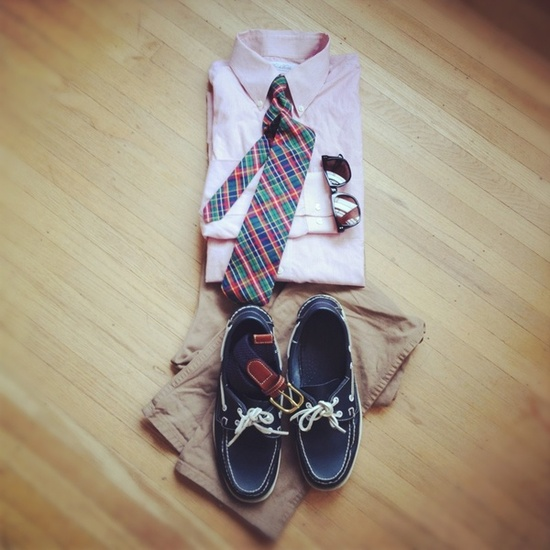 spring men style fashion prep preppy ivy style fashion