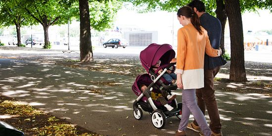 #Stokke #Crusi offers multi-use & convertibility as your child – and family – grows. #StokkeChic #StokkeLove #ModernParenting
