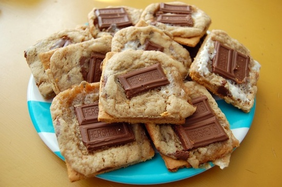 S'more's cookies?