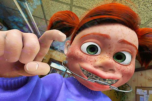 """23 Things You Probably Didn't Know About The Movie """"Finding Nemo."""" YES!!!"""