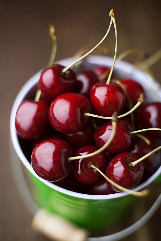 . . . cherries ?