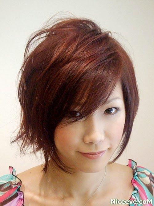 Short Hair Styles 2014