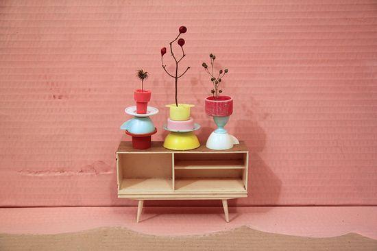 autumnal home decoration - sabine #modern interior design #home interior design 2012