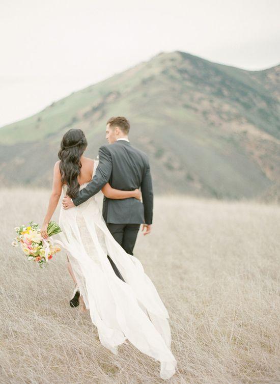 California Outdoor Wedding Ideas