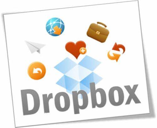 Dropbox: A Superb Classroom Tool