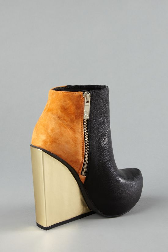 Sometimes I just love a shoe because it is a beautiful object.