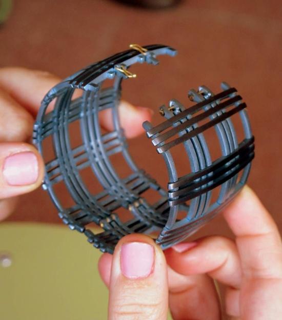 TITANIUM - Jose Marin - pulsera