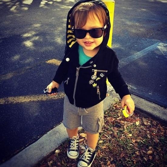 Lovely kid!!