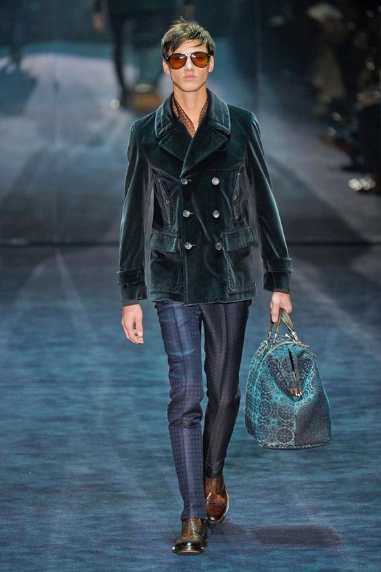Gucci Autumn (Fall) / Winter 2012