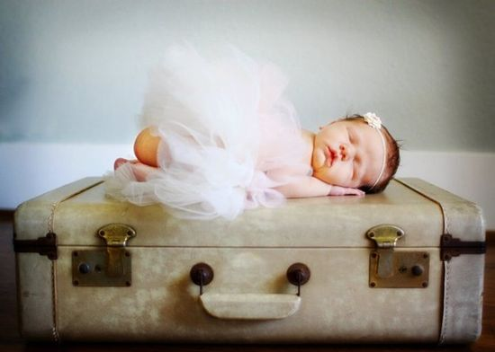 Tutu for newborns