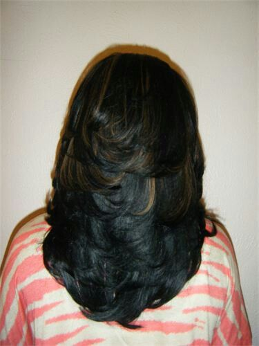 Sew in weave by carly conner