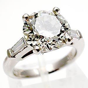 Vintage Engagement Ring.